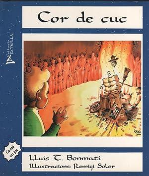 Cor de cuc: BONMATI, Lluís T