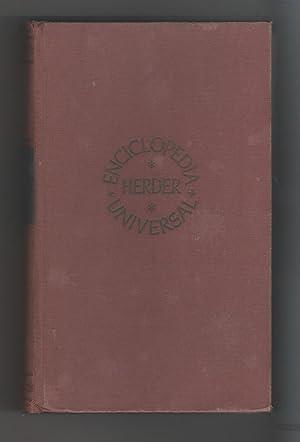 Enciclopedia universal Herder