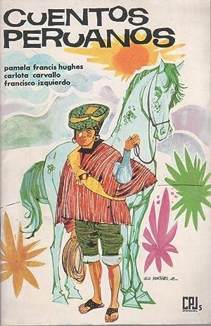Cuentos peruanos: FRANCIS HUGHES, Pamela;