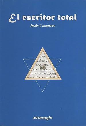El escritor total. Ensayos sobre Georges Perec.: CAMARERO, Jesús: