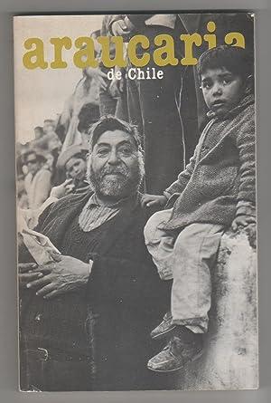Araucaria de Chile. Nº 23. 1983.: VV.AA.: