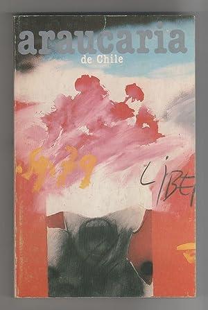 Araucaria de Chile. Nº 12. 1980.: VV.AA.: