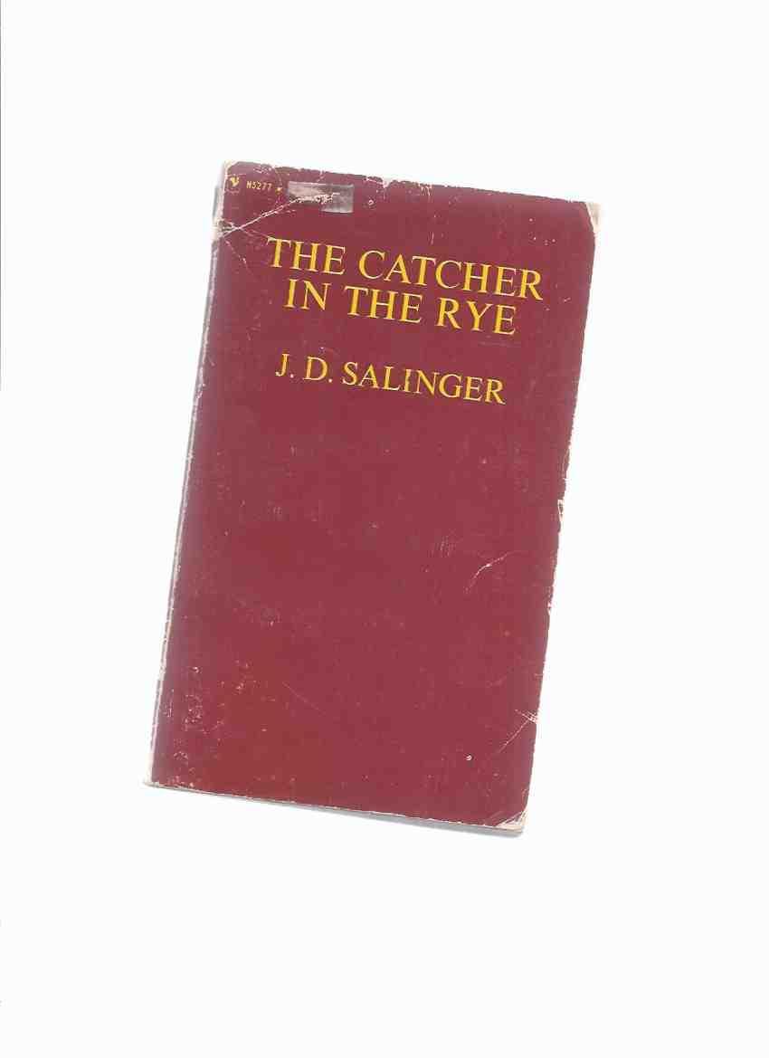 catcher in the rye belonging