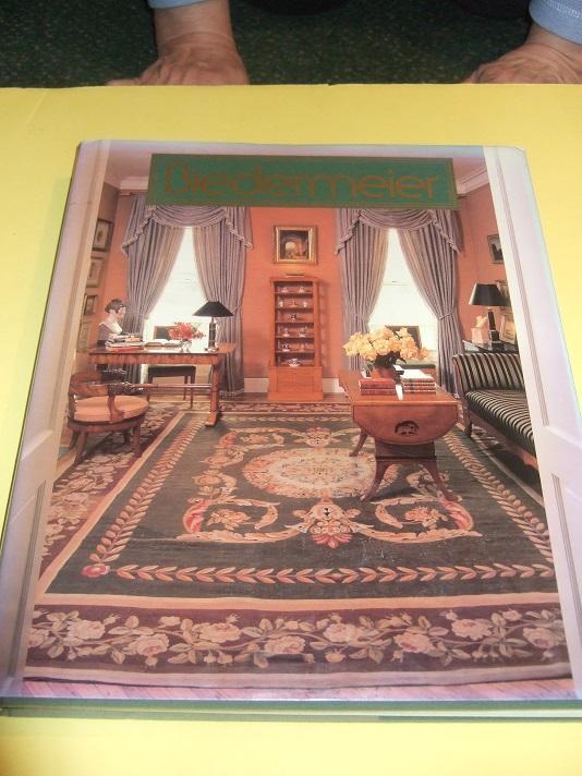 Biedermeier: Abbeville Press ( Furniture / Design / Interior Decorating /  Ornament U0026.