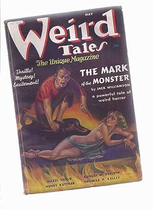 Weird Tales, the Unique Magazine ( Pulp: Weird Tales, Farnsworth