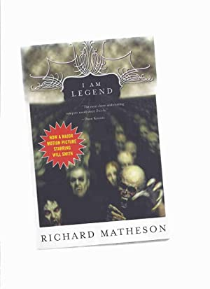 i am legend richard matheson pdf