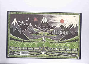 The Hobbit, or, There and Back Again: Tolkien, J R