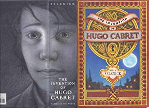 The Invention of Hugo Cabret -by Brian: Selznick, Brian
