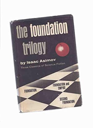 Omnibus Volume containing Books 1, 2 and: Asimov, Isaac (aka:
