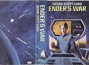 Ender Wiggin / Ender's War ---omnibus Containing: Card, Orson Scott