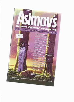 Asimov's Science Fiction Magazine: 30th Anniversary Anthology: Williams, Sheila (ed.)