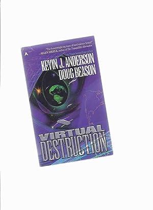 Virtual Destruction, Book 1 of the Craig: Anderson, Kevin J