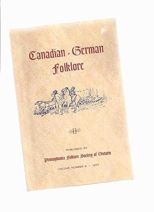 Pioneer Hamlets of York / Pennsylvania German: Snider, Campbell; Jean