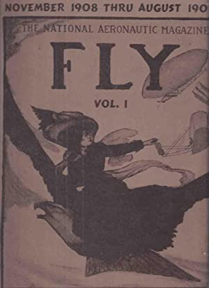 FLY: Volume 1: The National Aeronautic Magazine,: Lawson, Alfred W