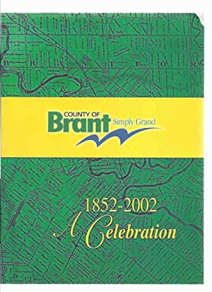 County of Brant: Simply Grand - 1852: Files, Angela and