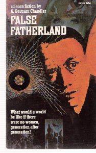 False Fatherland - John Grimes, Master of: Chandler, A Bertram
