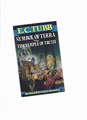 Symbol of Terra and the Temple of: Tubb, E C