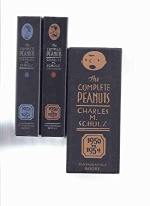 Charles M Schulz: Complete PEANUTS, 1950 to: Schulz, Charles M;