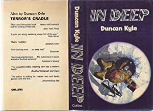 In Deep -by Duncan Kyle: Kyle, Duncan (penname