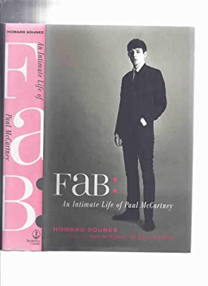 FAB: An Intimate Life of Paul McCartney: Sounes, Howard (signed)