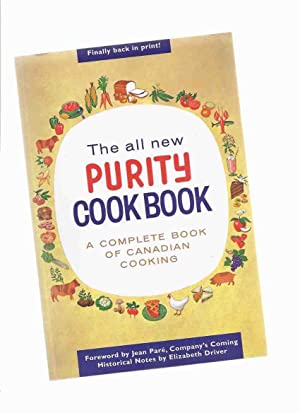 The All New Purity Cook Book: A: Scott, Anna Lee