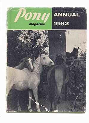 Pony Magazine Annual 1962 ( Your Own: Hope, Lt-Col. C