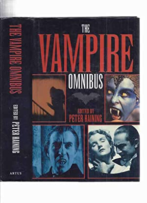 The Vampire Omnibus ( Blood Fetish; Land: Haining, Peter (ed.)