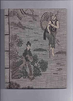 Myths and Folklore (in Silhouette Cut-Outs )( China / Chinese Legends / Tales )(includes: The Her...