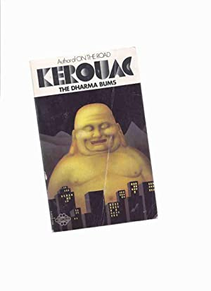 The Dharma Bums By Jack Kerouac - 1986 Penguin Paperback