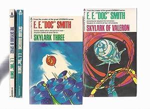 "Skylark Series, Comprising: The Skylark of Space: Smith, E.E. ""Doc"""