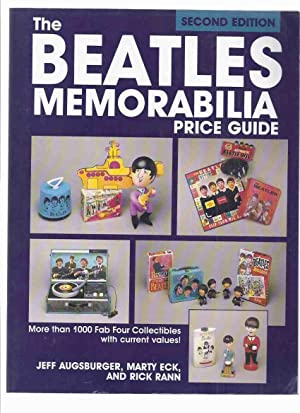 The Beatles Memorabilia Price Guide, More Than: Augsburger, Jeff; Marty