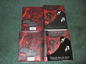 Edgar Allan Poe: Tales of Mystery and: Poe, Edgar Allan