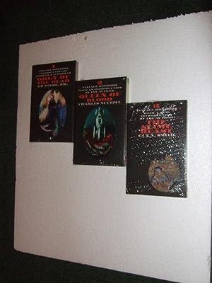 CENTIPEDE PRESS VINTAGE HORRORS Series: Orgy of: Wood, Ed (