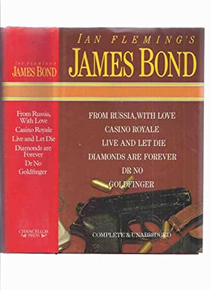 Ian Fleming's James Bond, Comprising: From Russia,: Fleming, Ian