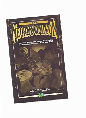 The Necronomicon -Stories and Essays Concerning the: Price, Robert M