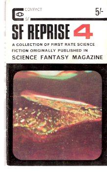 SF Reprise 4, a Collection from Science: Bonfiglioli, Kyril (ed.)