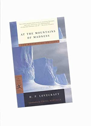 At The Mountains of Madness: The Definitive: Lovecraft, H P