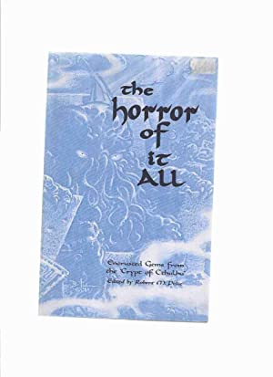 The Horror of It All: Encrusted Gems: Price, Robert M