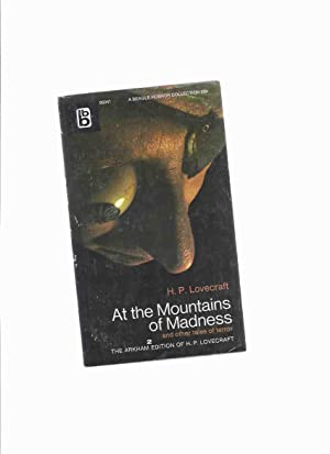 At The Mountains of Madness and Other: Lovecraft, H.P. (