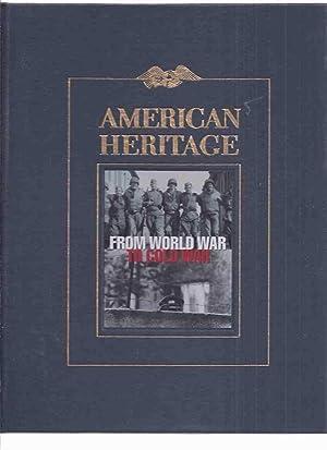 AMERICAN HERITAGE Magazine, December 1995, Volume 46,: American Heritage Magazine