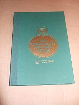 1984 - Huron County Historical Atlas -: The Corporation of