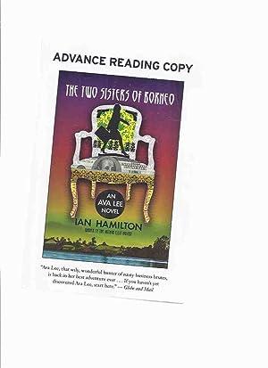 The Two Sisters of Borneo -book 6: Hamilton, Ian (signed)(