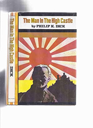 a book report on the man in the high castle by philip k dick Download the app and start listening to the man in the high castle today don't love a book swap it for free philip k dick's man in the high castle is a.