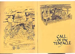 Call of the Tentacle -by William I: Read, William I