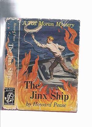 The Jinx Ship: The dark Adventure That: Pease, Howard