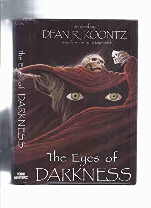 The Eyes of Darkness ---by Dean R: Koontz, Dean R.