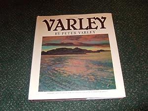 Frederick H Varley -by Peter Varley (: Varley, Peter; Preface