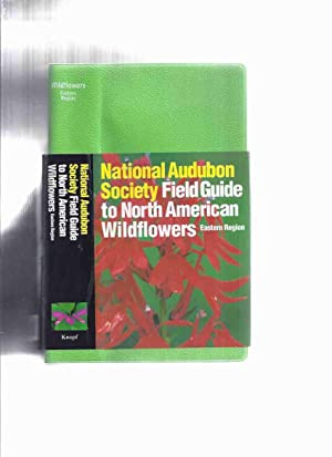 The Audubon Society Field Guide to North: Niering, William A