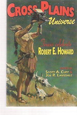 Cross Plains Universe: Texans Celebrate Robert E: Cupp, Scott A;