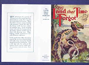 The Land That Time Forgot -by Edgar: Burroughs, Edgar Rice
